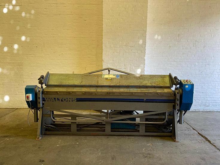 Walton's Powered Box & Pan Folder