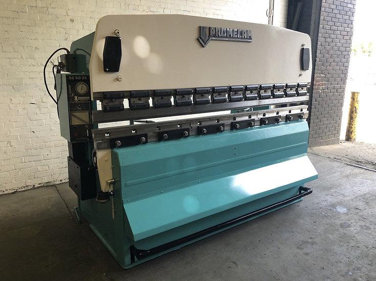 Promecam RG5025 Hydraulic Pressbrake