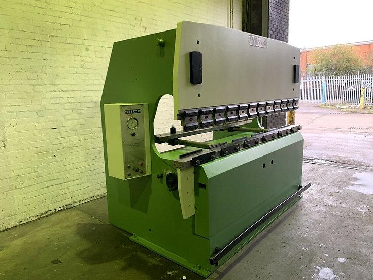 RICO (Portugal) RQH 25-60 Hydraulic Pressbrake