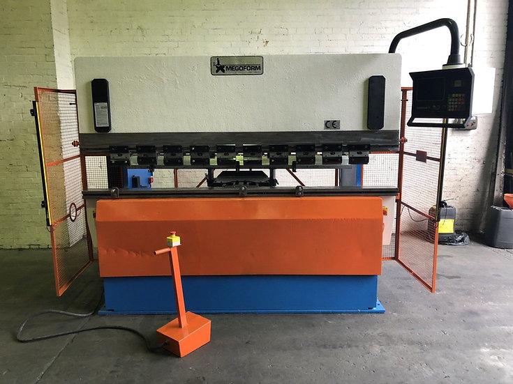 Megaform 6525 Hydraulic Pressbrake