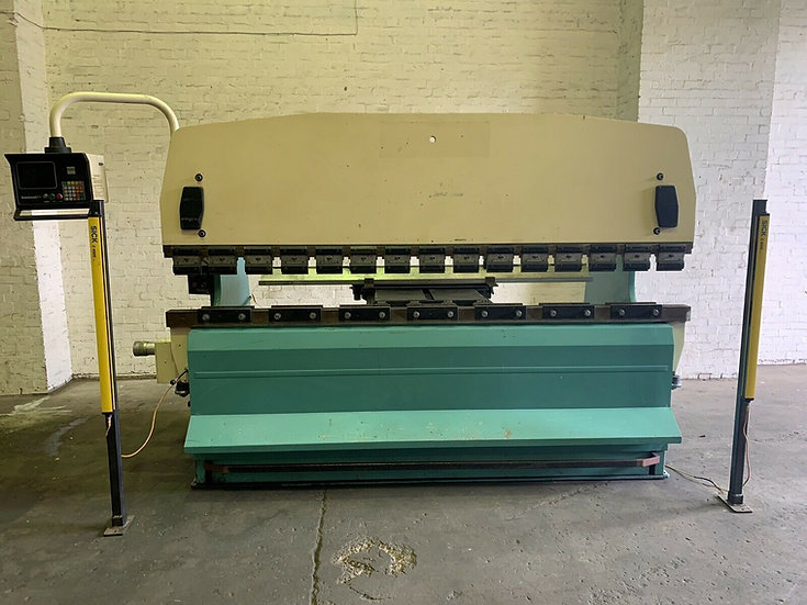 PROMECAM RG8030 Hydraulic CNC Pressbrake 3m x 80 ton
