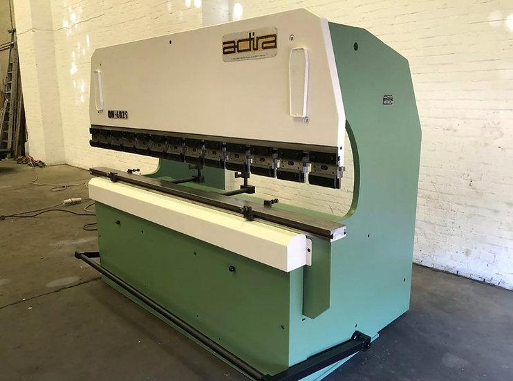 Adira (Portugal) Hydraulic Pressbrake