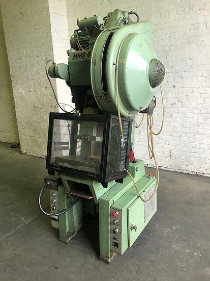 HME (Cincinatti Milacron) GH12 Power Press