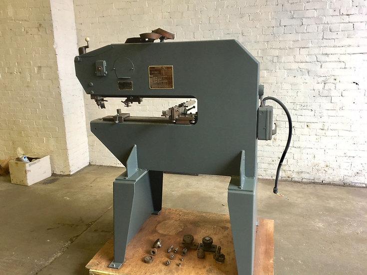 Pels AGS-3 Nibbling Machine 3mm