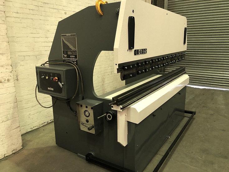 Adira (Portugal) Hydraulic Pressbrake 2.5m x 60 Tons