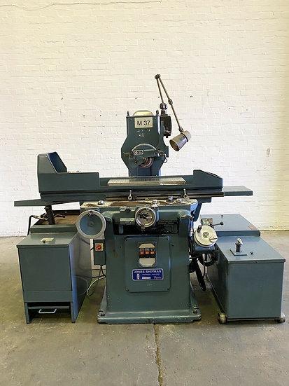Jones & Shipman 1400P Hydraulic Surface Grinder
