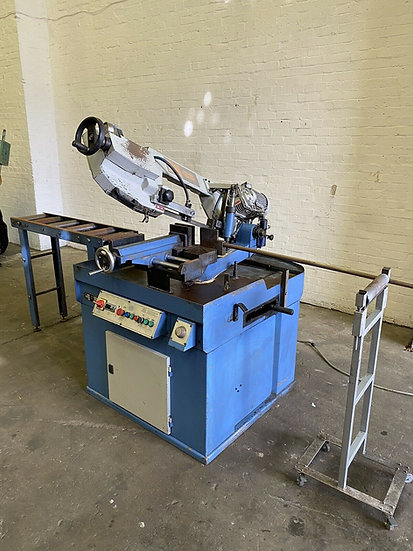 UMSY 220DG Double Mitre Horizontal Bandsaw