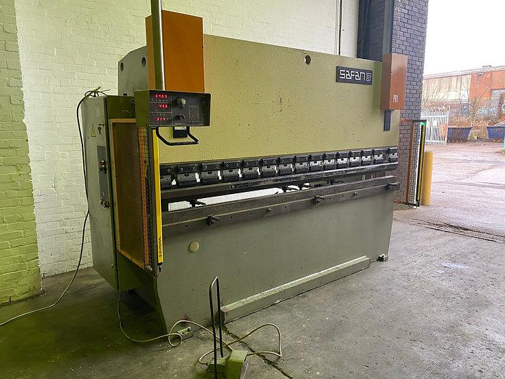 Safan (Holand) CNCS 3100 x 80 Ton Pressbrake