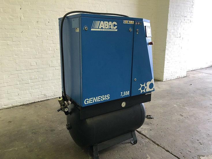 ABAC Genesis Compressor