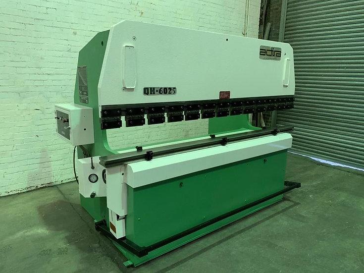 Adira (Portugal) QH 6025 Hydraulic Pressbrake