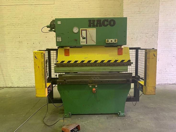 HACO PPH 1640 Hydraulic Pressbrake