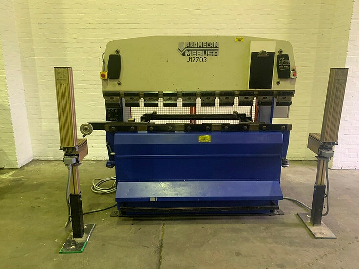 Promecam Mebusa RG3520 Hydraulic Pressbrake