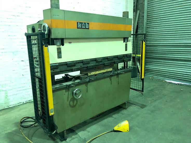 K & B (Holland) Hydraulic Pressbrake
