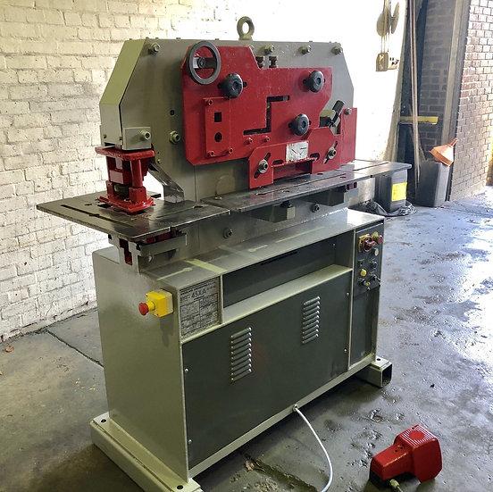 Kingsland 45XA Hydraulic Universal Iron Worker