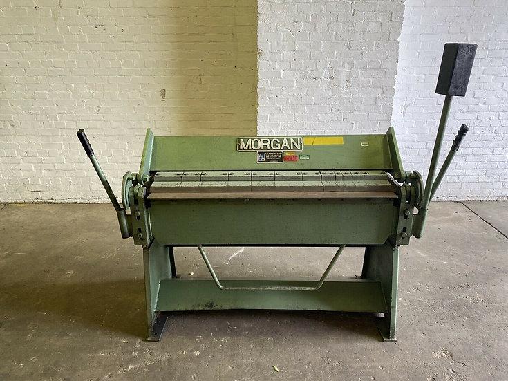 Morgan Box & Pan Folder