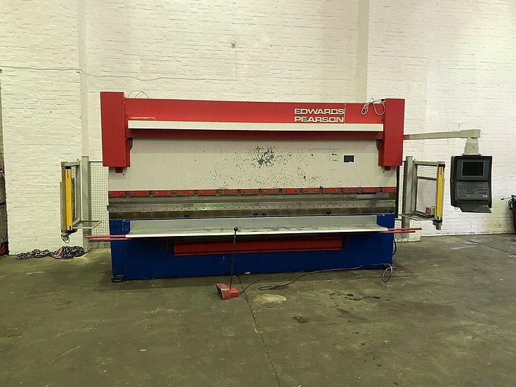 Edwards Pearson RT4 CNC Press Brake