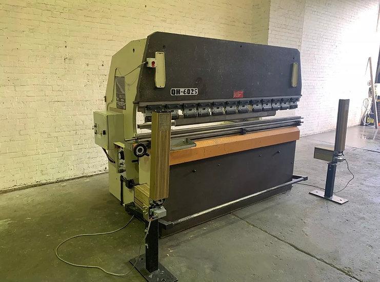 Adira QH6025 Hydraulic Pressbrake