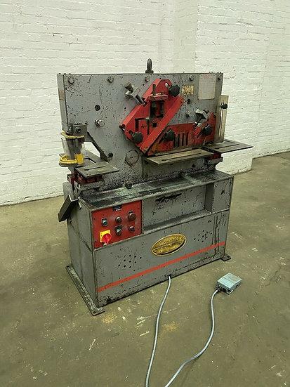 Utting 50SW Universal Hydraulic Steelworker