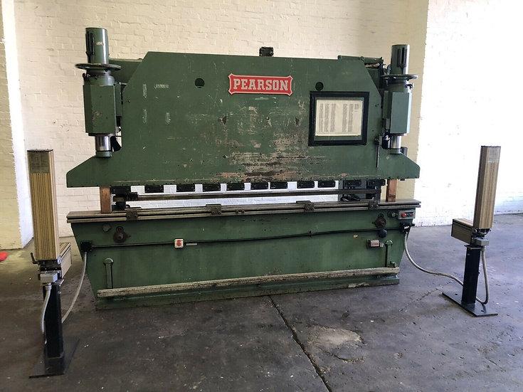 Pearson Hydraulic Pressbrake