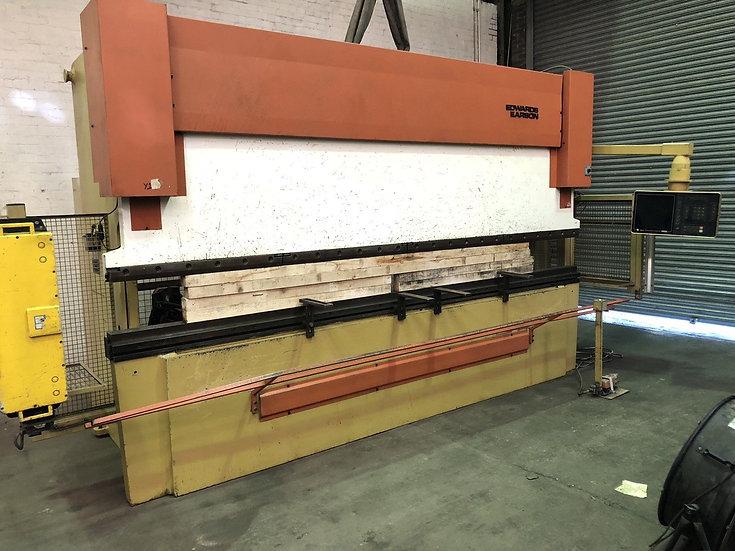 Edwards Pearson RT 4 CNC hydraulic Pressbrake
