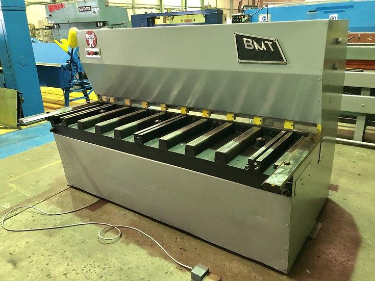 BMT Hydraulic Shear 2050mm x 3.5mm