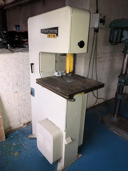 Startrite model 18 T 10 Vertical Bandsaw