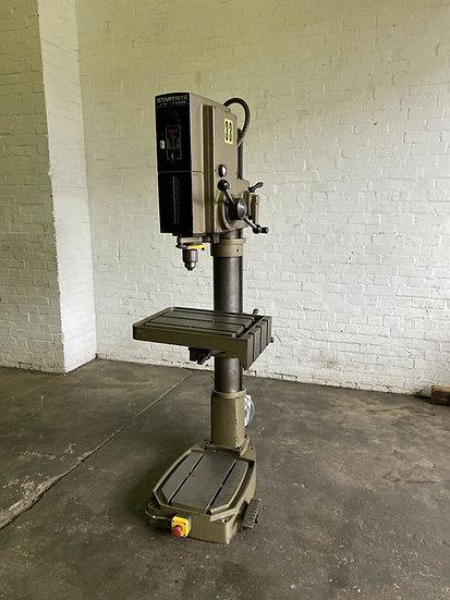 Startrite EF1 Geared Head Pillar Drilling Machine