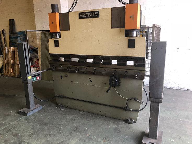 Safan (Holland) Hydraulic Press Brake 2050mm x 60 tons