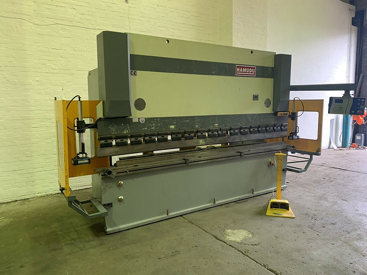Hamudu (HACO) PPME36135 CNC Pressbrake