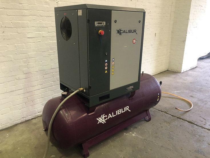 Xcalibur Rotary Screw Air Compressor