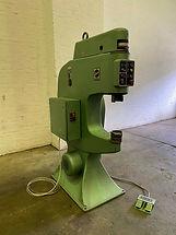Eckold Kraftformer KF460 Metalworker