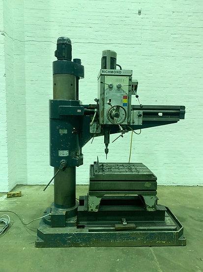 Richmond Envoy 4ft Radial Arm Drill