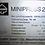 Thumbnail:  TRUMPF minipress 25 Hydraulic Single Head Punching Machine