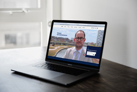 Persoonlijke website