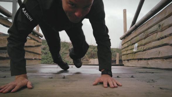 Video Kamp A / Avanco