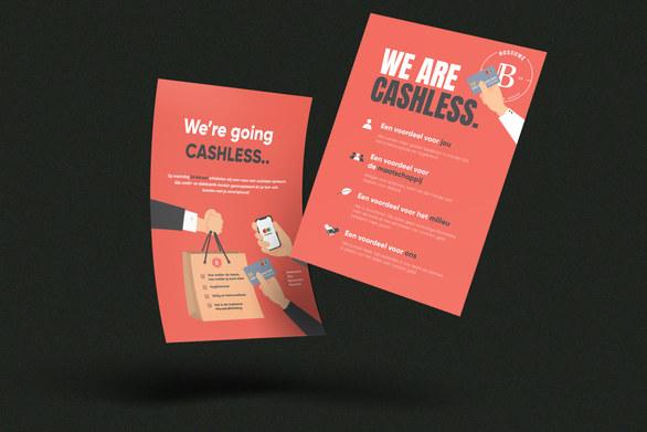 Flyer / offline communicatie