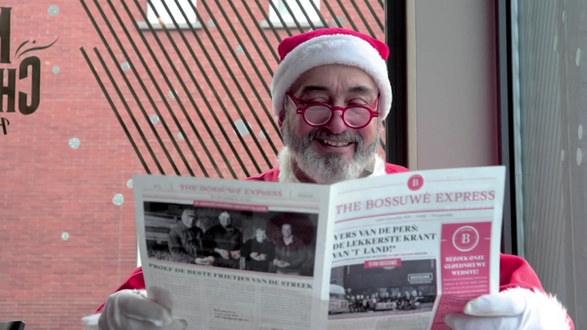 Kerstfilmpje Bossuwé