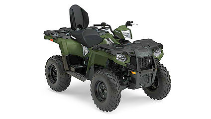 Polaris 2017 Sportsman Touring 570 - 2 Seat
