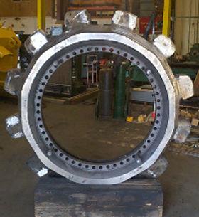 REBUILT UNDERCARRIAGE COMPONENTS | Heavy Equipment Parts