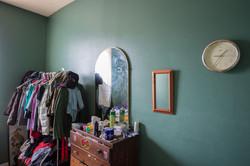 Sonia Acuña's Room