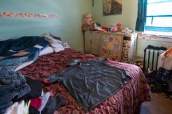 Alba Trujillo's Room