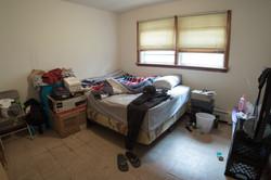Donald Jenkins' Bedroom