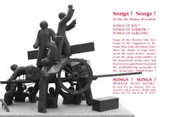 Songs! Songs!