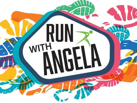 Angela's Ace Half Marathon
