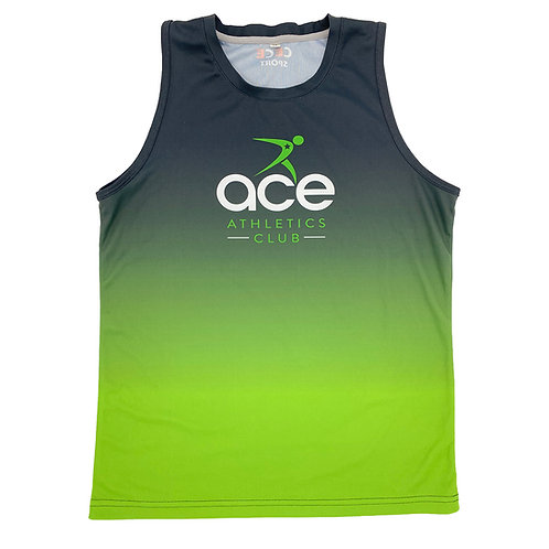 Ace Singlet Male Adult