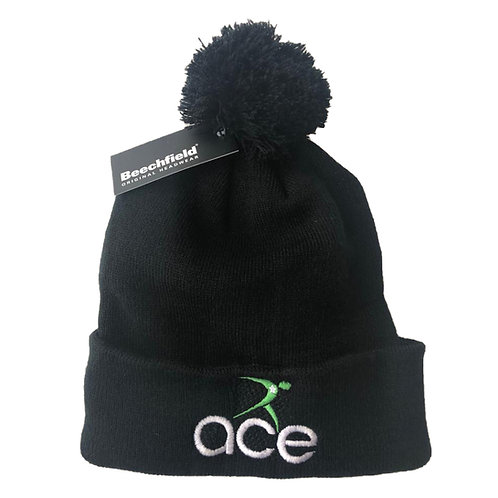 Ace Bobble Hat