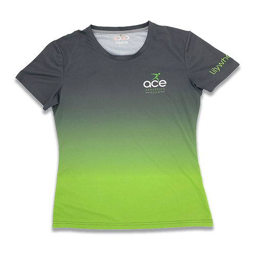 Ace Athletics T-Shirt Men's