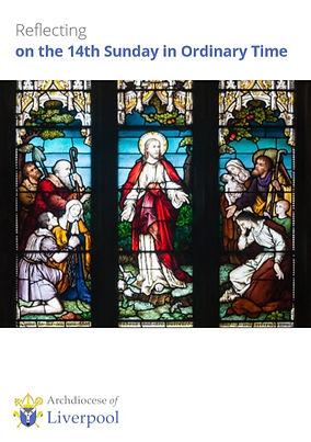 Reflecting on 14th Sunday in Ordinary Ti