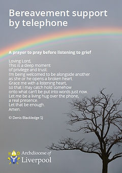 Bereavement support by telephone.jpg