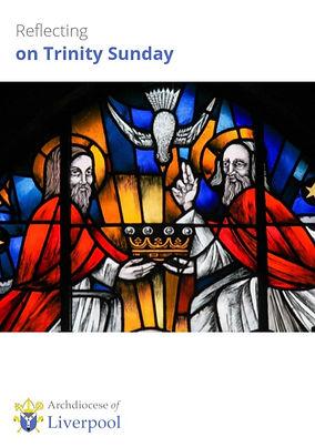 Reflecting on Trinity Sunday.jpg